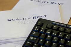 Information  Quality Rent Denia