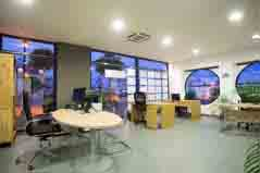 Office Quality Rent Denia