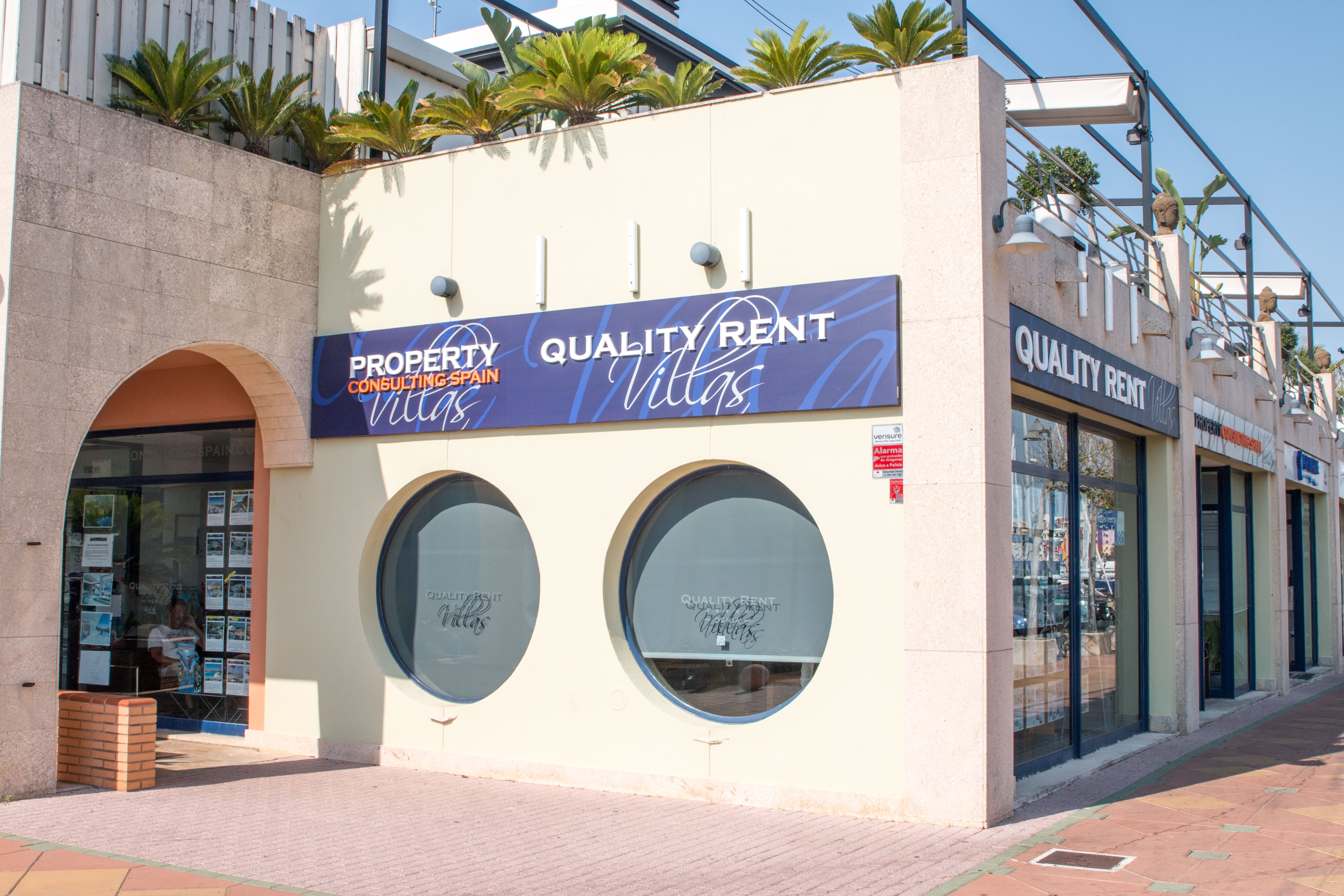 oficina Qualityrent
