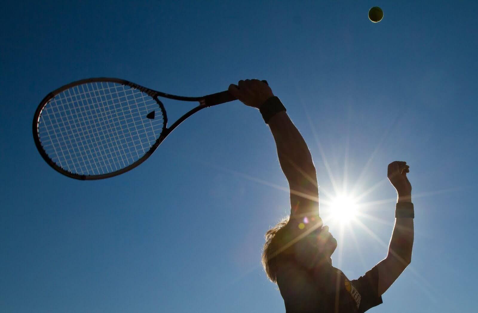 Tennis Javea