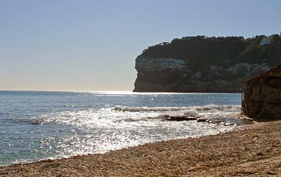 Porticholl Strand Javea