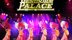 Benidorm Palace and casino