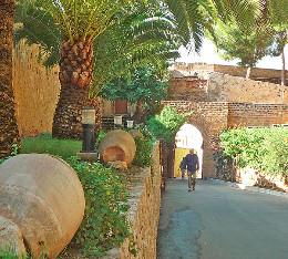 Burg Denia