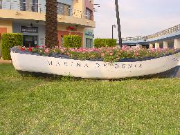La Marina de Denia office qualityrent