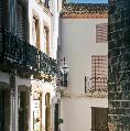 Le centre historique de Javea