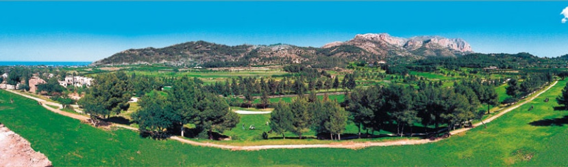 Club de golf La Sella