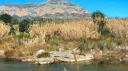 natural park Montgo