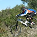Mountainbiking in Javea