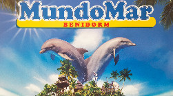 Mundomar and Aqualandia Benidorm