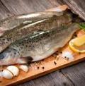 frischer Fisch in Denia