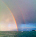 Regenbogen Javea