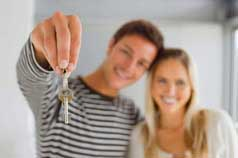 Propietarios con Quality Rent Denia